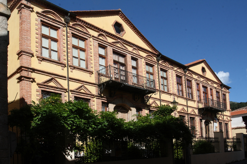 Folklore and Historical Museum of the Progressive Union of Xanthi